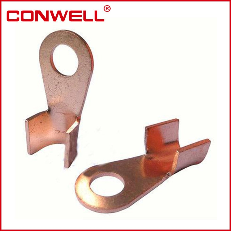 Copper Wire Lugs