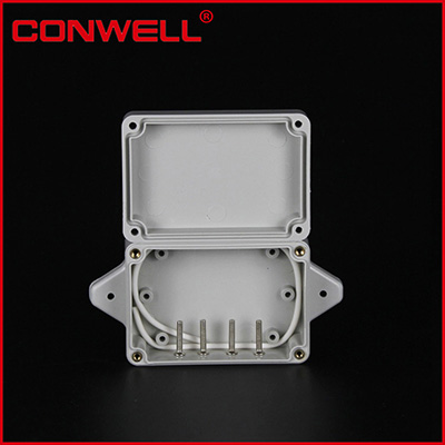Plastic Junction Box with ear
