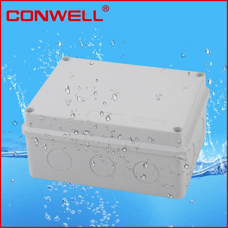 RT Series Plastic Junction Box