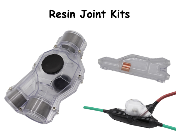 New Small Type Resin Joint Kits